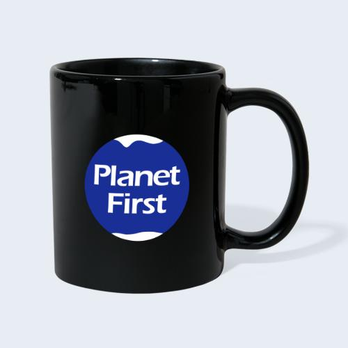 Planet First 2 - Mok uni