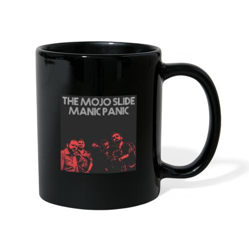 Manic Panic - Design 2 - Full Colour Mug