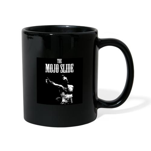 The Mojo Slide - Design 1 - Full Colour Mug