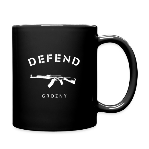 DEFEND GROZNY - Full Colour Mug