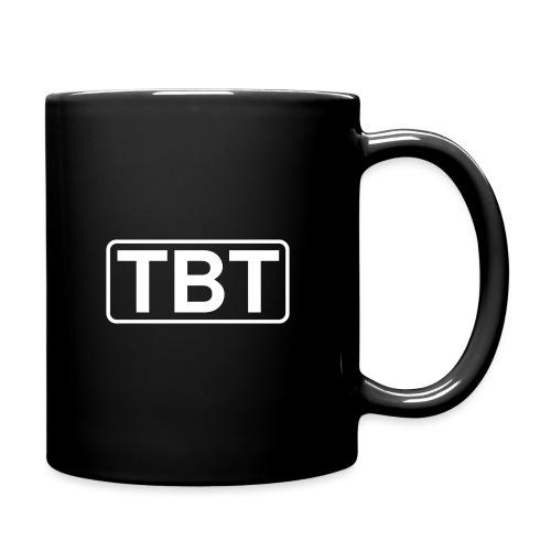 TBT - Taza de un color
