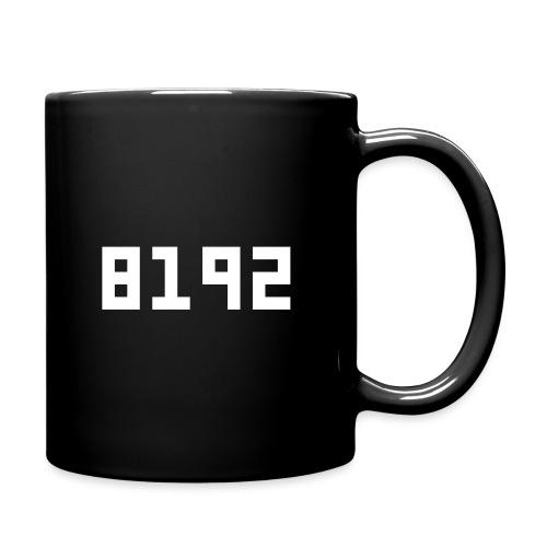 8192 - Full Colour Mug