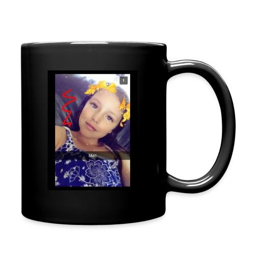Aliyah - Full Colour Mug