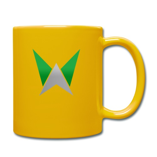 logo team - Mug uni