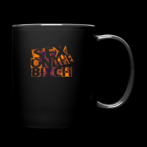 sex on the bitch - Mug uni