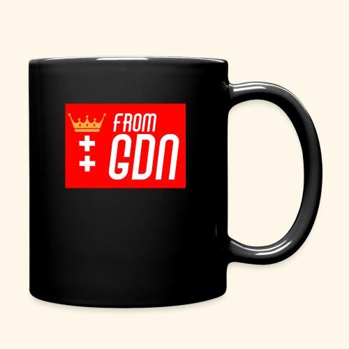 #fromGDN - Kubek jednokolorowy