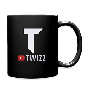 Twizz Youtube - Full Colour Mug