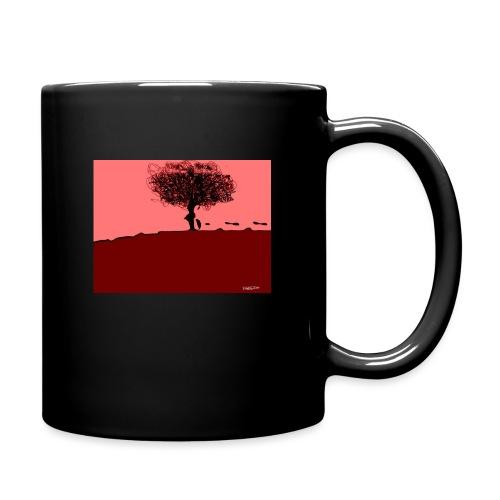 albero_0001-jpg - Tazza monocolore