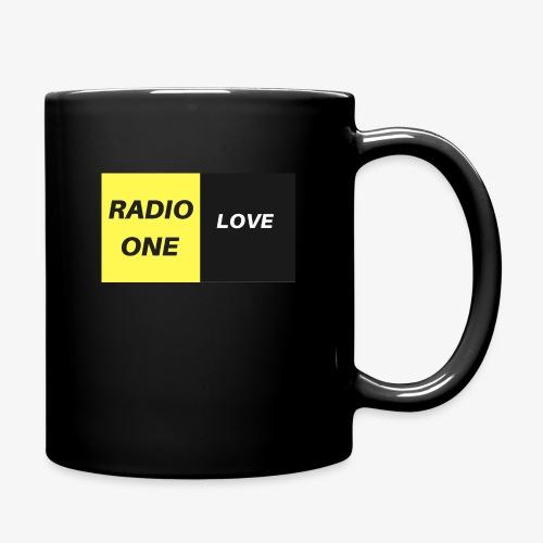 RADIO ONE LOVE - Mug uni