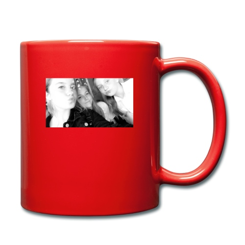 MEGAN ABI AND GEORGINA MERCH - Full Colour Mug