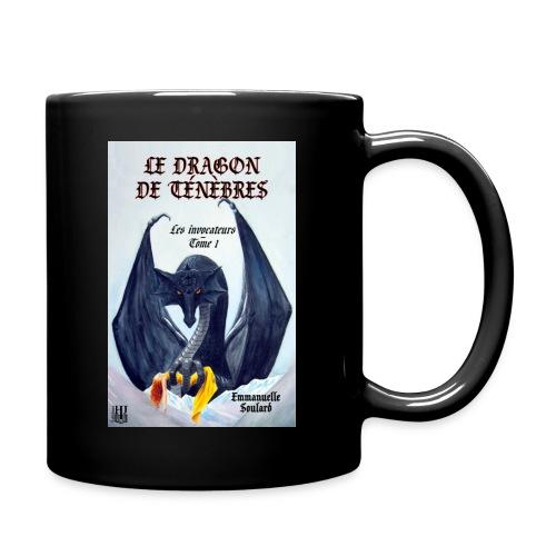 Le dragon de ténèbres - Mug uni
