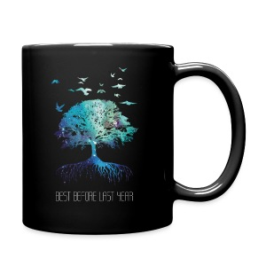 Men's shirt next Nature - Full Colour Mug