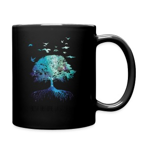 Men's shirt Next Nature Light - Full Colour Mug
