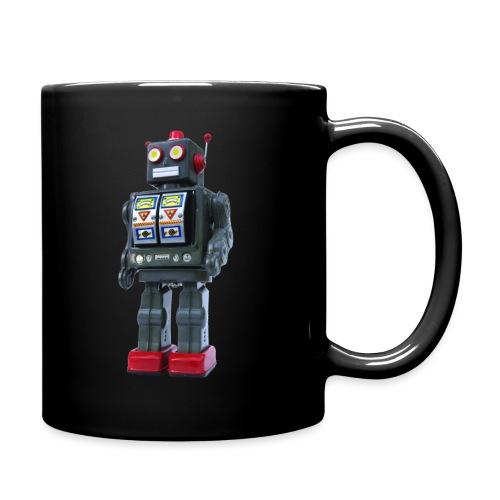 T-Shirt ROBOT - Tazza monocolore
