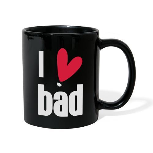 LOVE - Mug uni