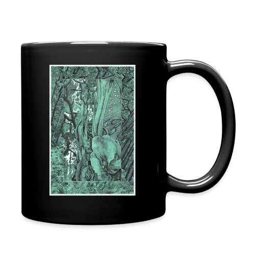 ryhope#85 - Full Colour Mug