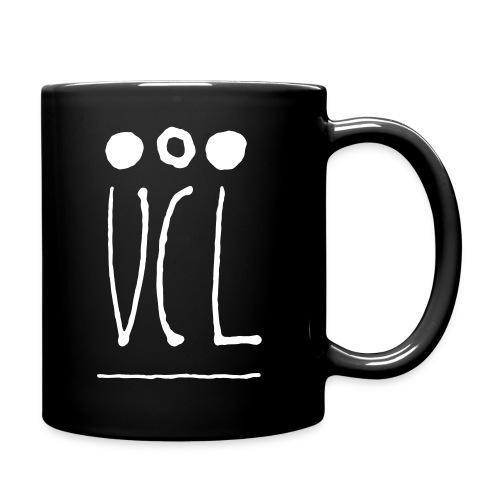 vcl_done - Tasse einfarbig