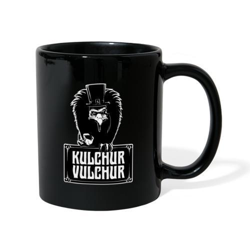 GtK Kulchur Vulchur - Full Colour Mug