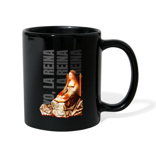 Isabel La Católica (Yo, La Reina) - Taza de un color