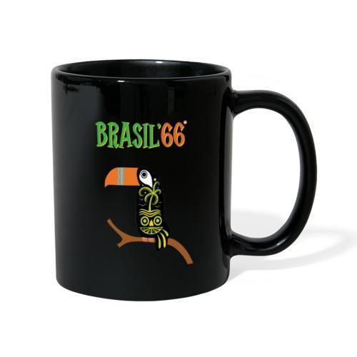 Brasil66 - Ensfarget kopp
