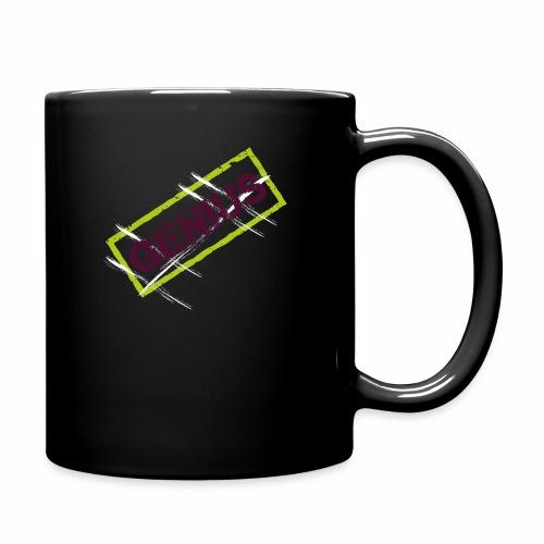 genius - Tazza monocolore