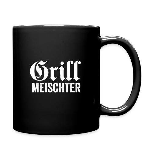GRILL MEISCHTER - Tasse einfarbig