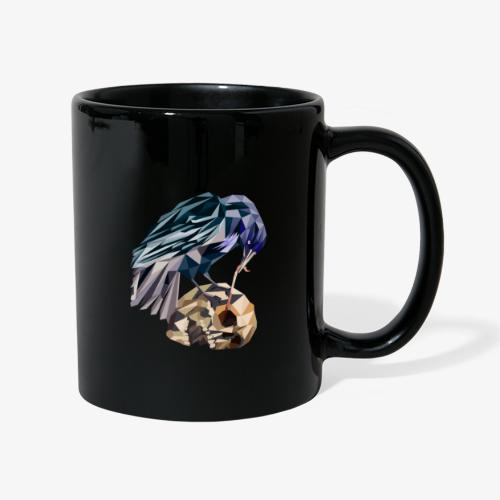 cubicraven - Mug uni