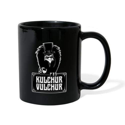 Kulchur Vulchur - Full Colour Mug