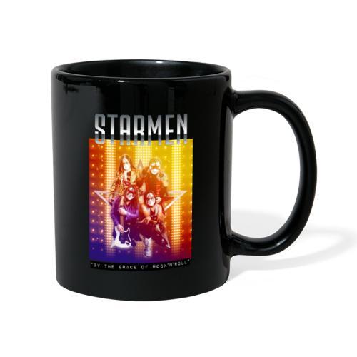 Starmen By the Grace of Rock'n'Roll - Full Colour Mug