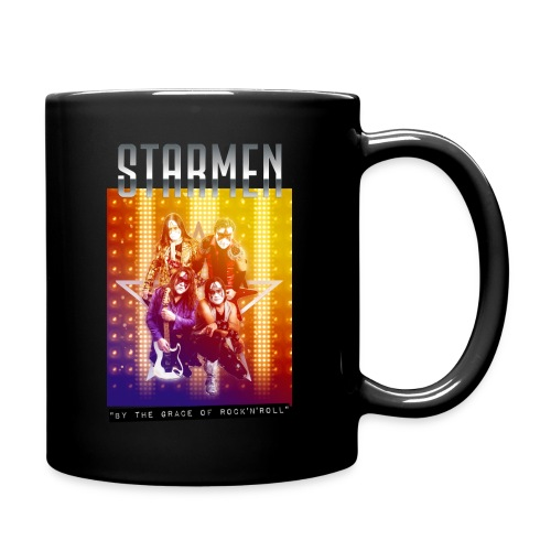 Starmen By the Grace of Rock'n'Roll - Full Colour Mug