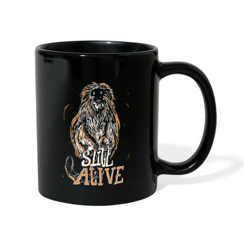 Still alive - Full Colour Mug