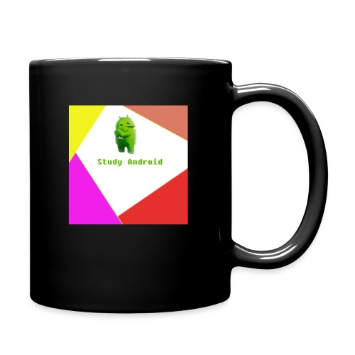 Study Android - Taza de un color