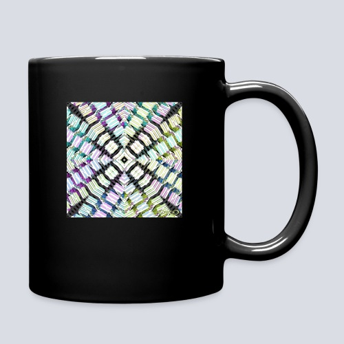 aBSTRAWIATURA 2 - Full Colour Mug