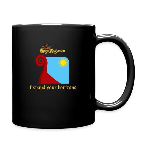 Bear prow - Full Colour Mug