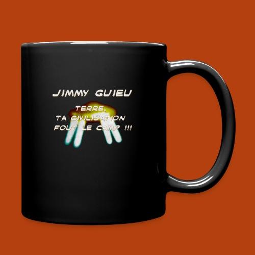 JIMMY GUIEU - Mug uni