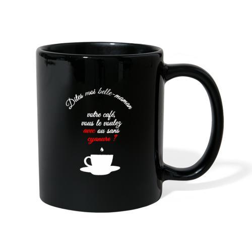 belle maman - Mug uni