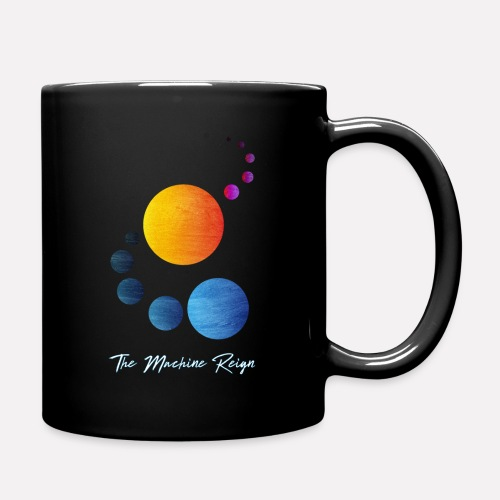 Recto - Mug uni