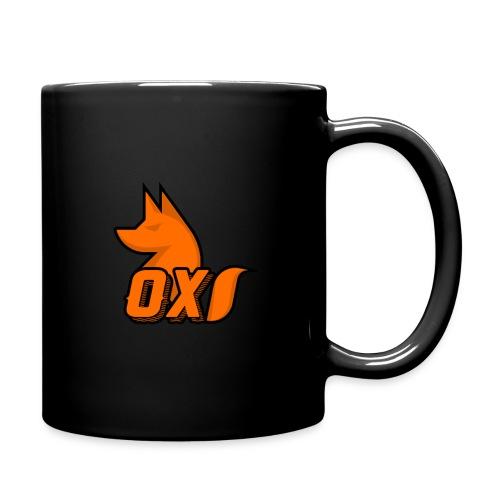 Fox~ Design - Full Colour Mug