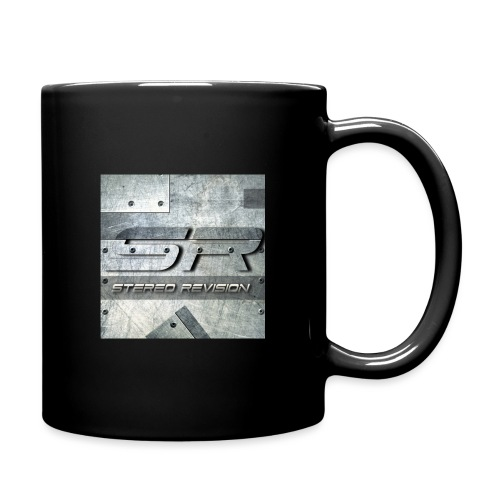 SR Metallic - Full Colour Mug