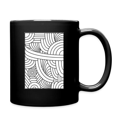 Brut - Mug uni