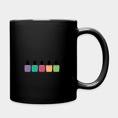 Only One Green - Full Colour Mug