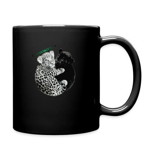 panther-jaguar special edition - Ensfarvet krus