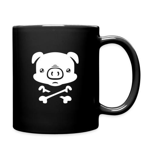 Porklike logo - Full Colour Mug