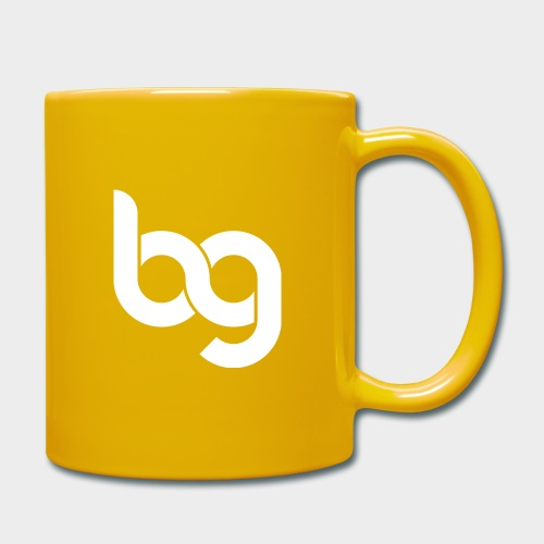 Blackout Gaming - Full Colour Mug