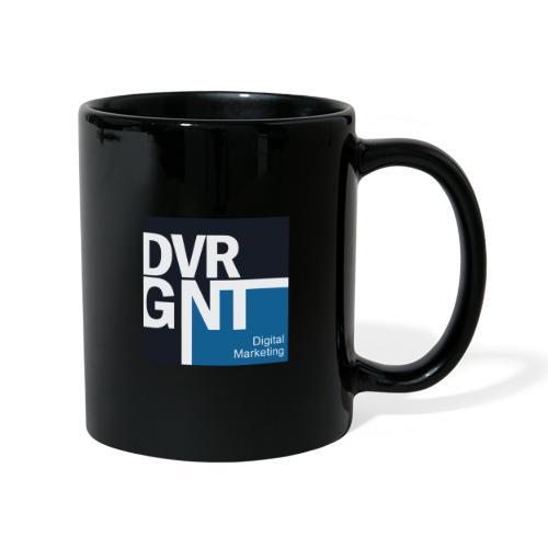 DVRGNT - Taza de un color