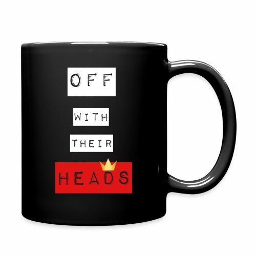 NEDS PROMO - Full Colour Mug