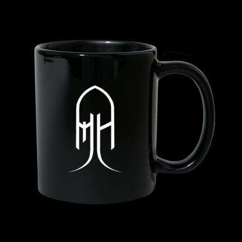 Dimhall Gate - Full Colour Mug