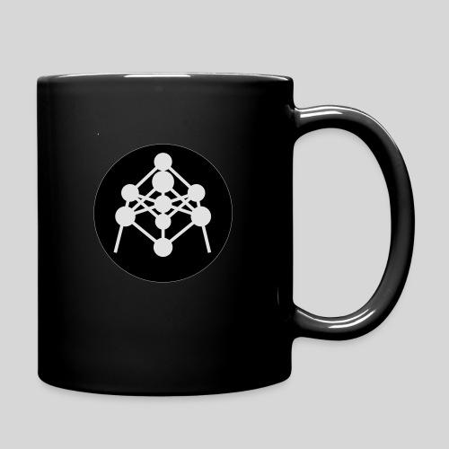 Atomium - Mug uni