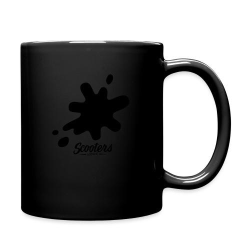 DL oil - Mug uni