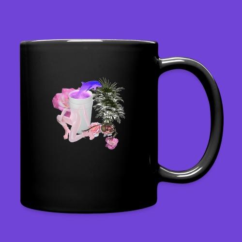 Purple Drank - Tazza monocolore